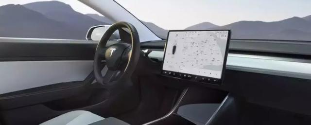 特斯拉Model 3开启预定499万起步网友:看到价格心凉了_腾讯分分