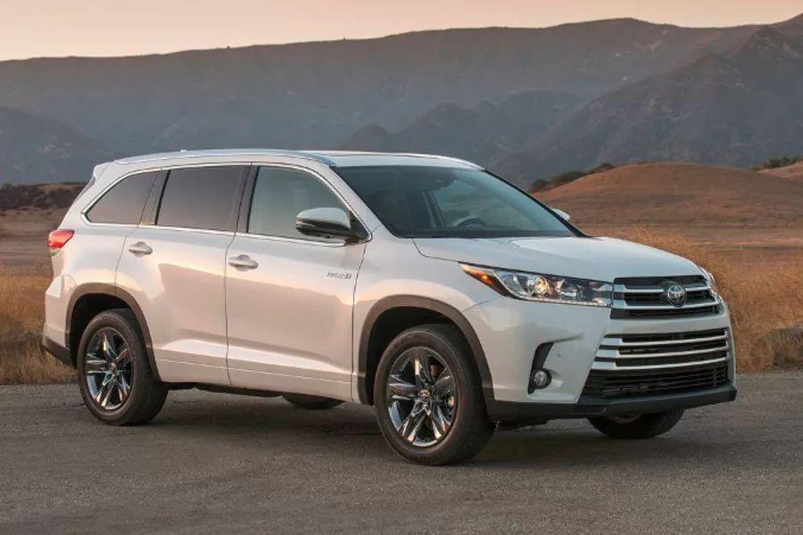 2018年美国汽车销量前20丰田5款车型入围成最大赢家_凤凰彩票平台