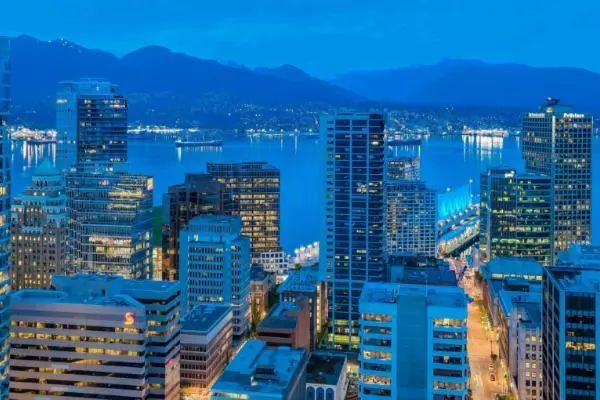 加拿大温哥华到多伦多 2019加拿大房价的走势状况——温哥华和多伦多