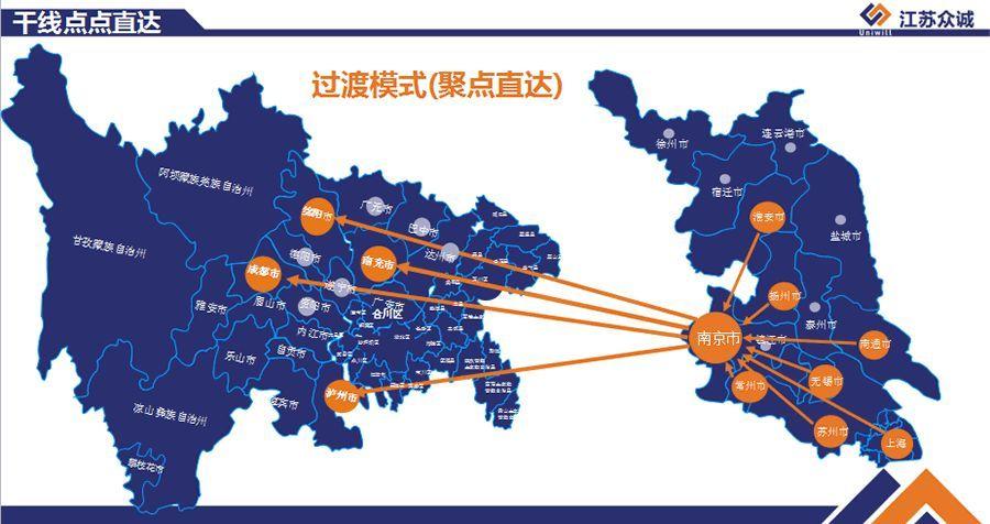 汽车 正文  一级网点:上海,苏州,无锡,常州,南京,扬州,南通,淮安,成