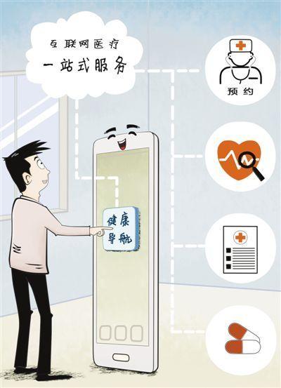 """浙江省卫生健康服务统一门户""""浙江健康导航""""平台上线"""