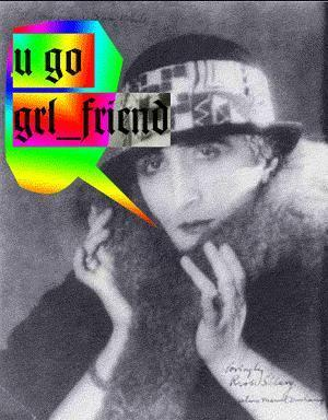 维持达利和杜尚长达30年友情的秘诀是:幽默,好色,有反骨的灵魂