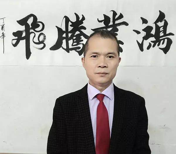 中国当代最具收藏价值著名书画家周安启老师——书画作品赏析