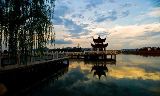 中国名字最接近两座城市:名字犹如双胞胎,很多人将两座城市弄混 作者: 来源:李不言说旅游