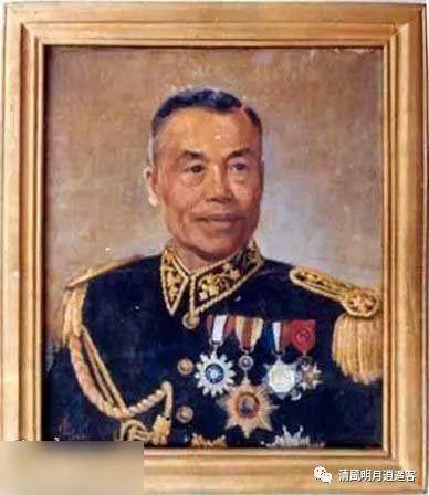 """""""傀儡总统""""李宗仁,1949年的孤独与落寞"""