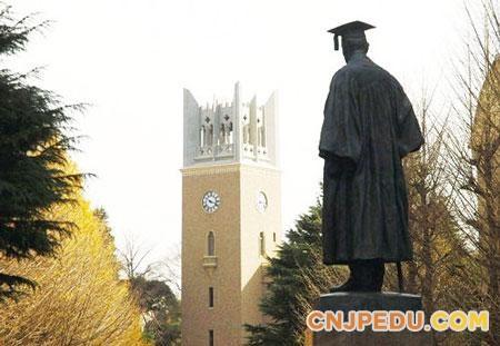 """MARCH""已过时,日本大学迎来""SMART""新时代"