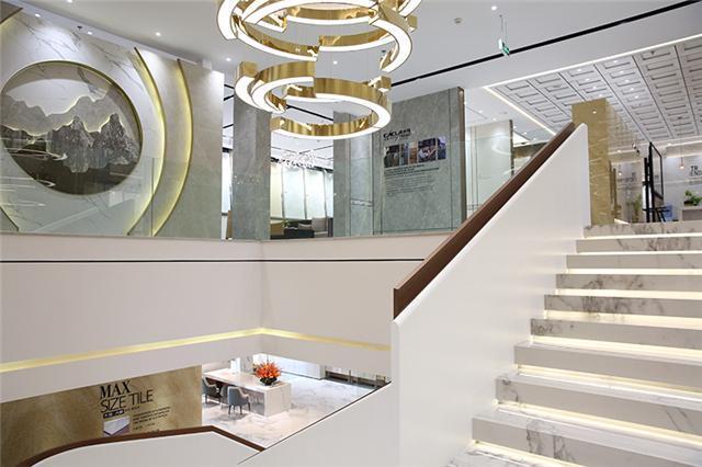 瓷器展馆展厅设计