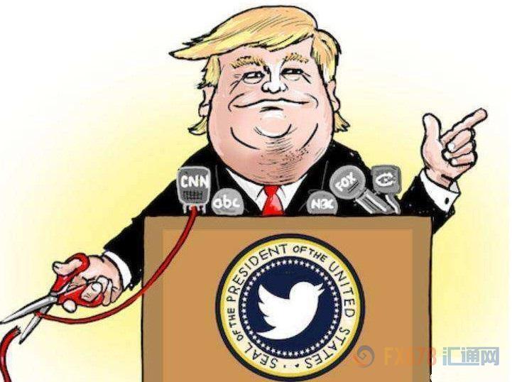 特朗普与国会领袖谈崩,美元又惨遭神秘人士补
