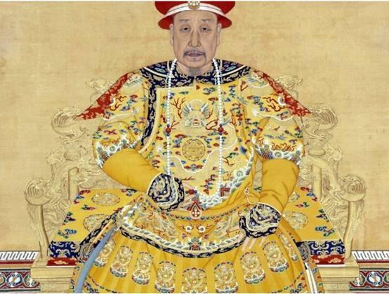 历史上最恋权的皇帝,迟迟不肯交出皇位,儿子业务生疏