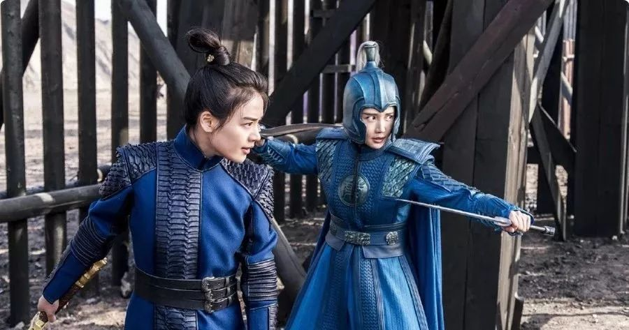 武则天算什么,如果这个少女活着,李世民都当不了皇帝