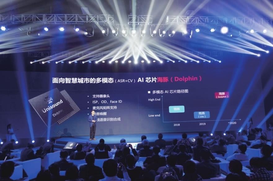 2019年将是人工智能规模化应用关键年