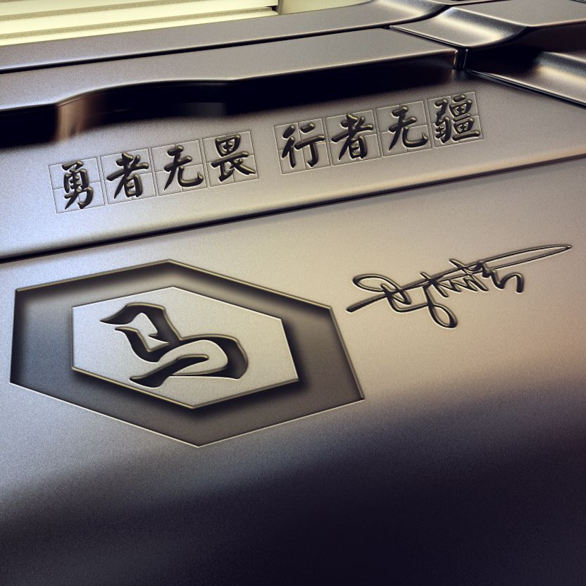 高逼格微信头像,姓氏头像,新款大气商务签名头像,你一定喜欢