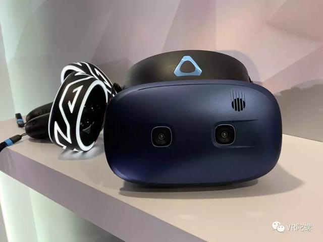 Vive Cosmos是一款什么样的产品?