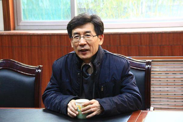 3战考研, 7年攻读博士, 41岁当选院士,清华副校长