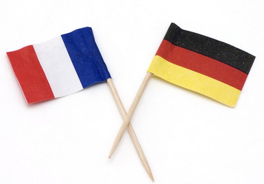 申请德国旅游签证和法国旅游签证哪个通过率更