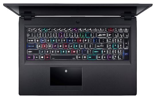 新突思最新触控板技术与蓝天电脑的完美结合