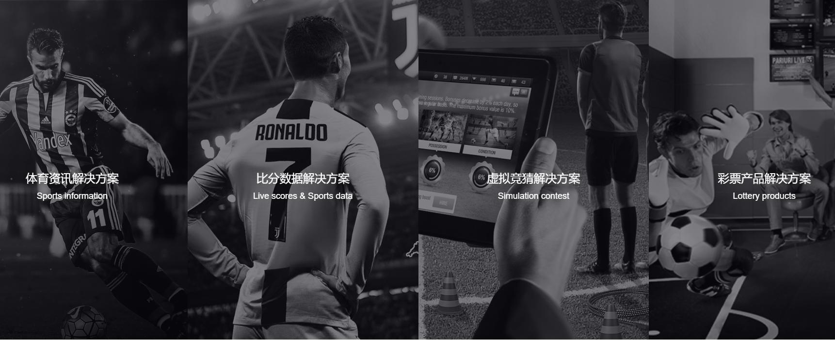 纳米数据专业体育数据接口足球数据接口api提供商