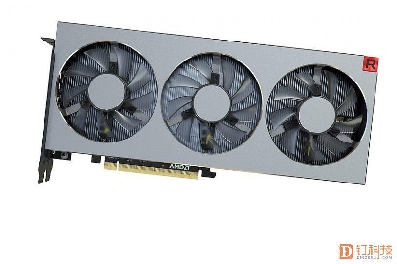 AMD发首款7nm显卡,对比RTX 2080怎么样?