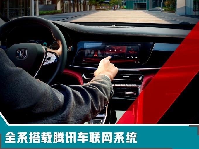 长安马自达投诉比马自达CX-4还贵?长安轿跑SUV预售1499万起