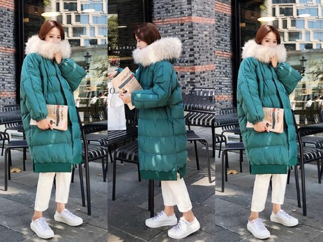 """冬季最流行的""""派克服"""",比大衣时髦,比羽绒服还要温暖!"""