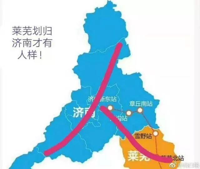 莱芜市gdp_莱芜市地图