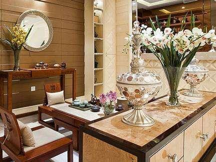 家居饰品的搭配有什么原则家居饰品装饰优哪些技巧-招商宝
