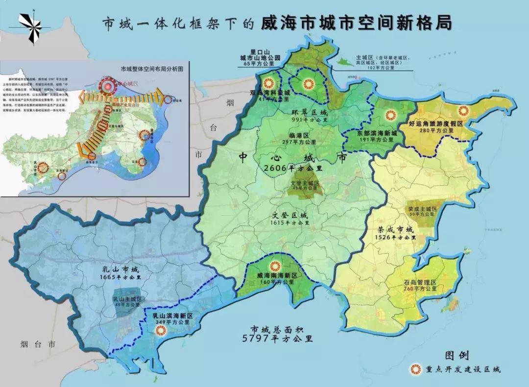 石岛管理区2018年经济总量_石岛2020年规划图
