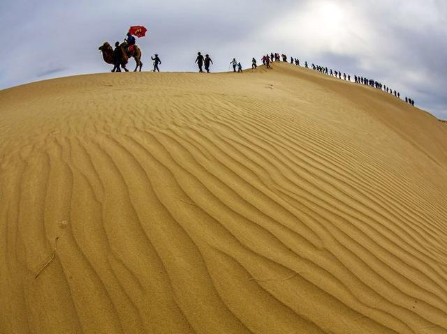 感受契丹文化,领略冬捕风情——孟家段冬捕节12日盛大开启!