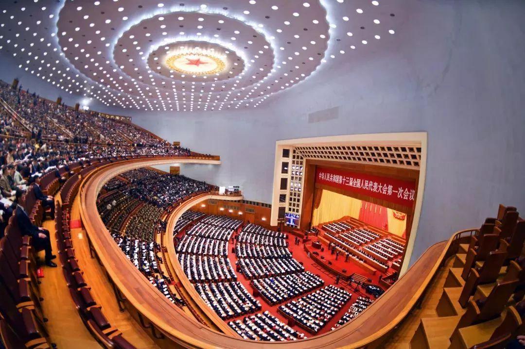 盘点2018十大立法脉络,记录中国法治点滴进步