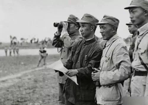 淮海战役胜利70周年:且看战神如何胜战!
