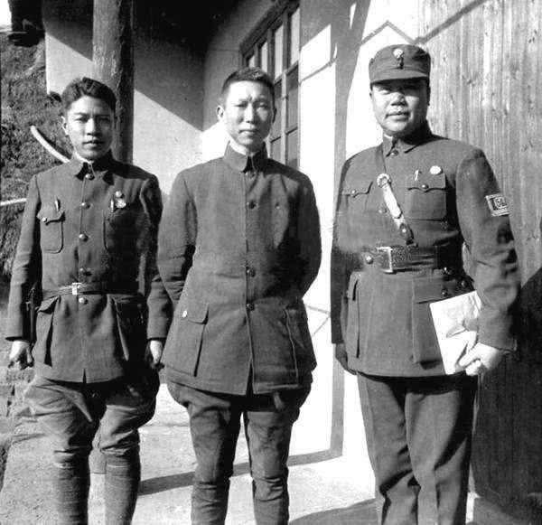 一代战神歼灭10万日本鬼子,福报太重,最后活到103岁