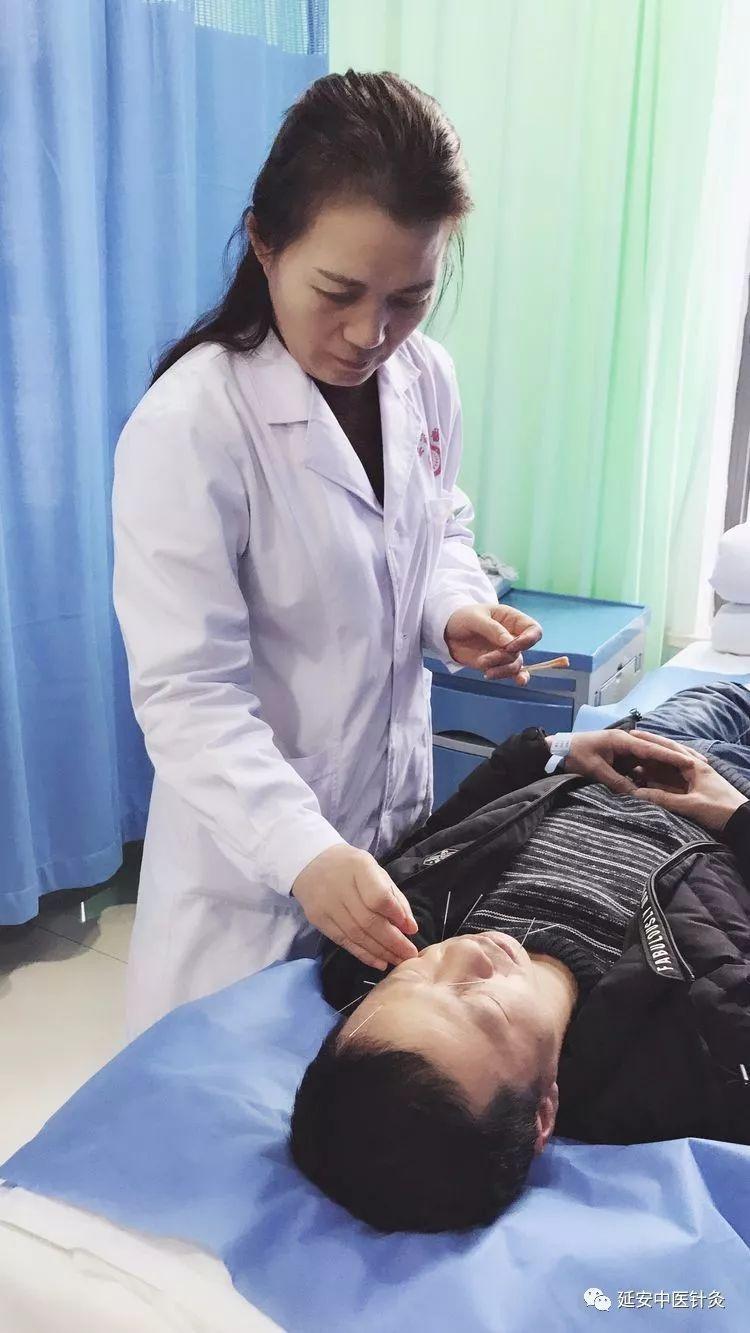 面瘫的中医治疗方法 - 专家文章 - 博禾医生