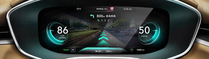 比亚迪北汽上汽荣威三强争霸愈演愈烈2019年新能源汽车市场谁主浮