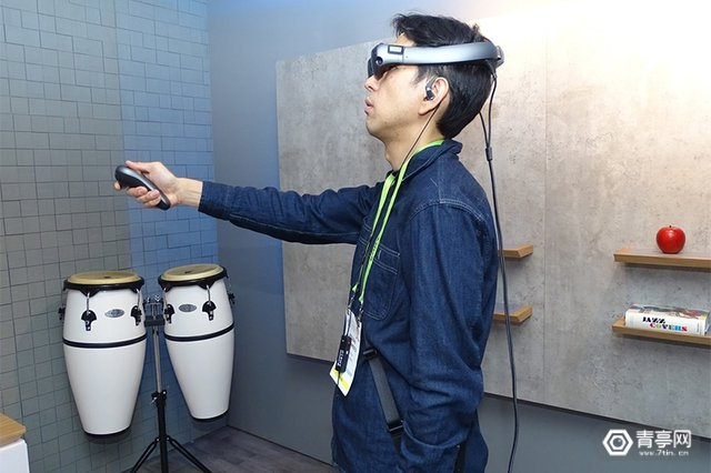 CES第3天AR/VR汇总:动感VR过山车来袭,LG U+与谷歌合推VR
