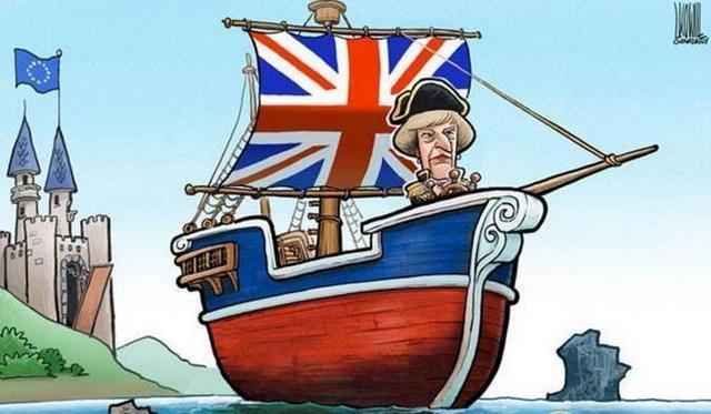 英国专家直接揭穿政府老底:到南海掺和,只能沦为美国的挡箭牌!