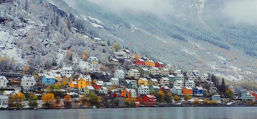 挪威面积人口_摄影师必备的2015年世界 手机新浪网