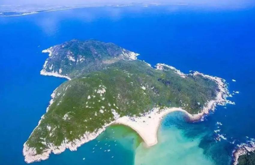 全球最便宜小岛,近200公顷只卖4300元,却无人问津