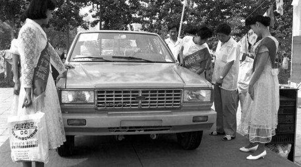 体彩七星彩开奖结果90年代面临破产如今却家喻户晓长城汽车的帝国