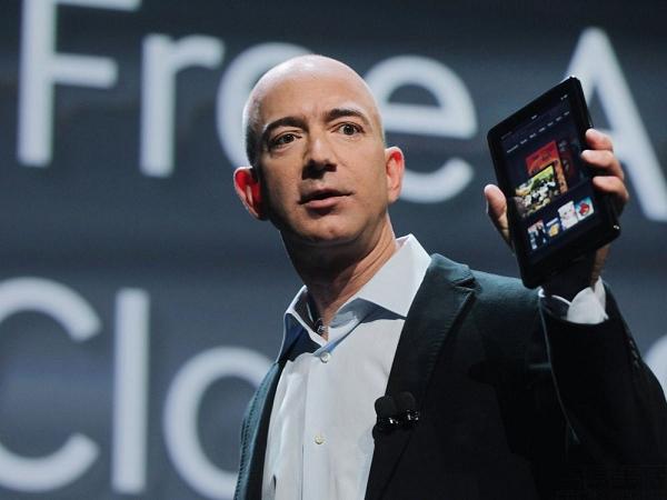 2019年亿万富翁排行榜_美国科技股10月份暴跌 亚马逊跌20 谷歌跌10