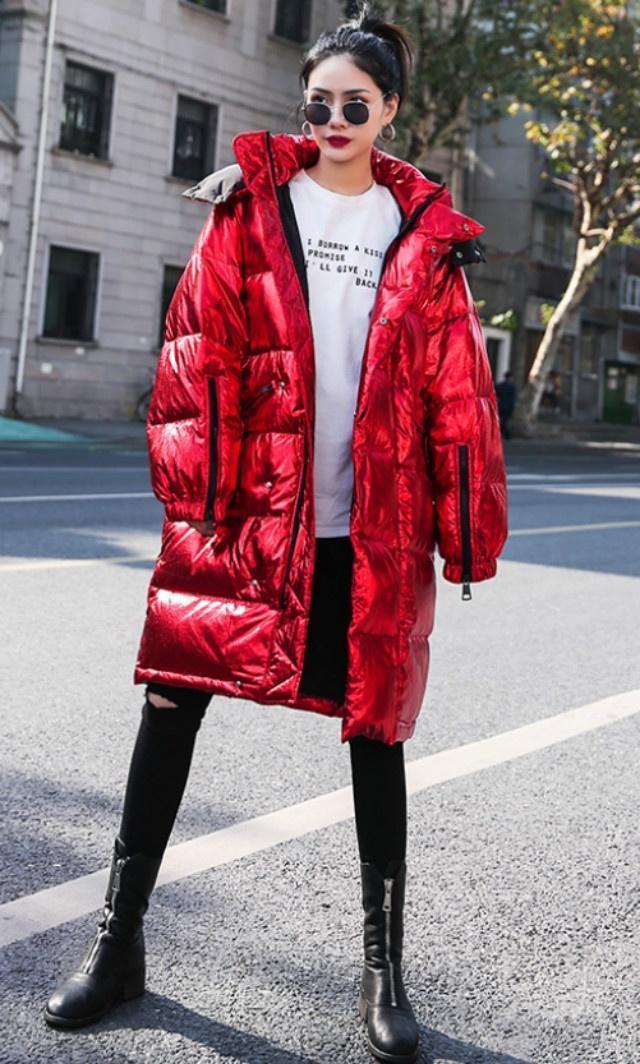 新年穿搭看起來很「貴氣」,離不這3種顏色,盡顯時尚氣質 形象穿搭 第6張