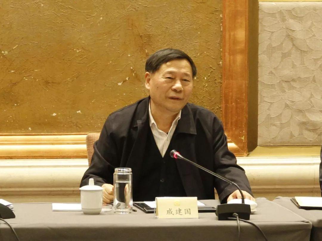 全国政协社会和法制委员会副主任尹蔚民带队到我... _手机搜狐网