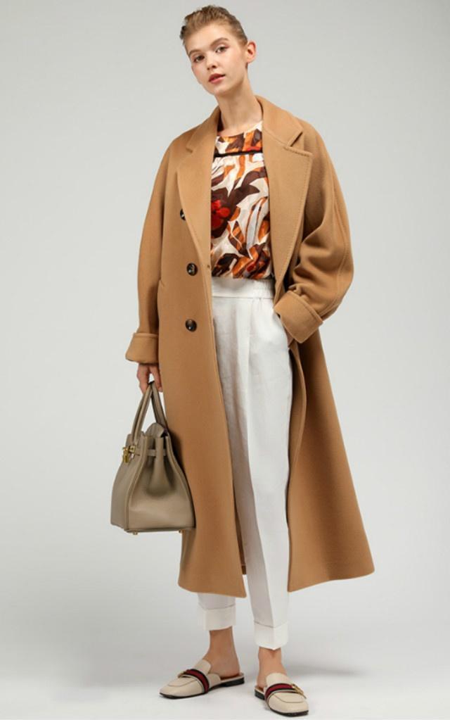 新年穿搭看起來很「貴氣」,離不這3種顏色,盡顯時尚氣質 形象穿搭 第3張
