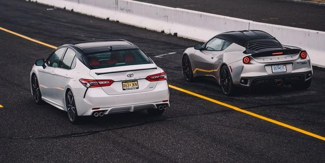 全是日系车丰田几乎霸榜美媒评15款最不容易让车主换车的车型