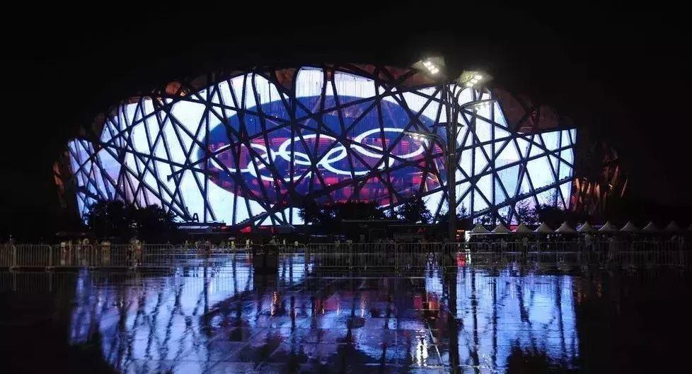 中国网年度清点:2018年中国体育财产十年夜标记性事务