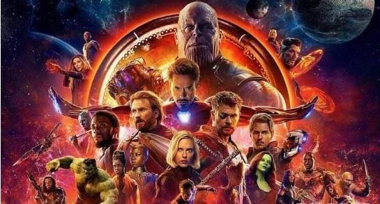 2018香港电影市场票房前10名,好莱坞8部,韩国2部,华语片0部