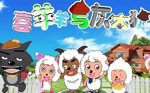 回忆杀 属于00后的童年10部动画片