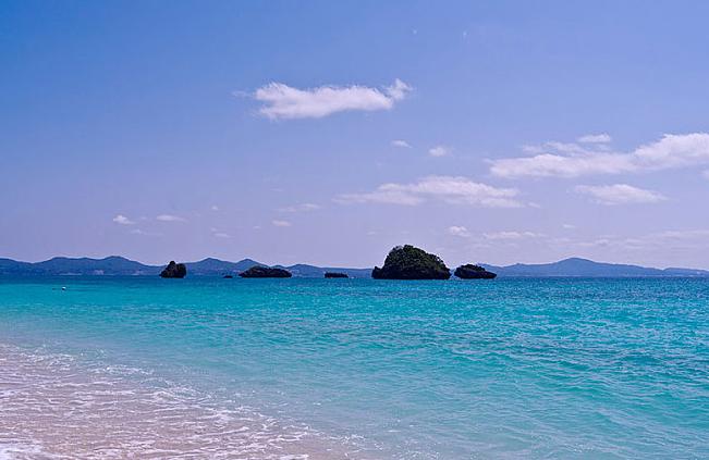 冬天就是要去冲绳!冲绳冬季旅游攻略来啦~