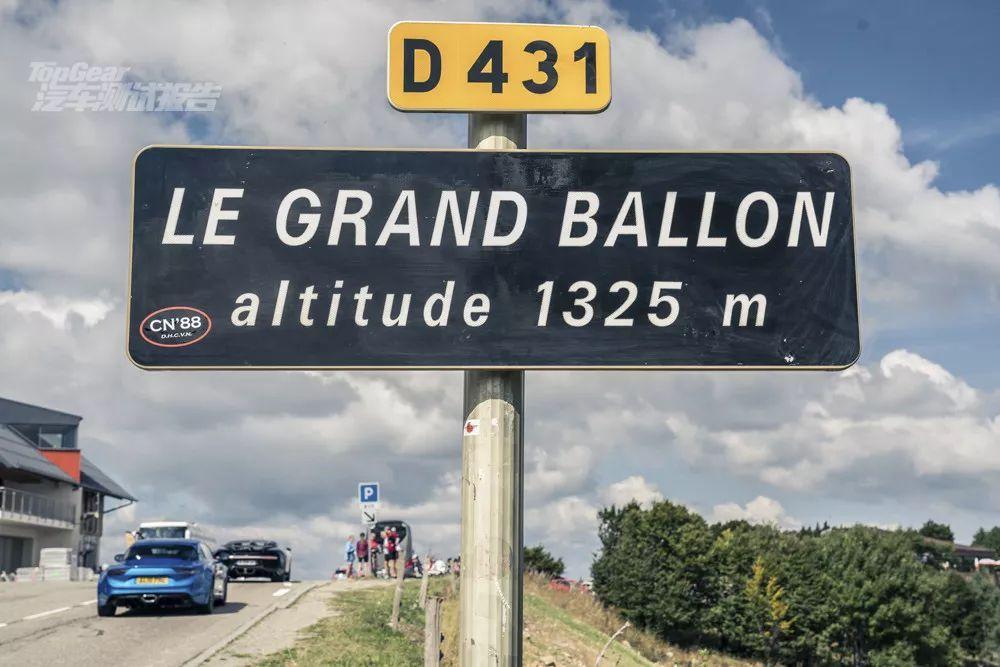 布加迪可在7分之内吸光油箱Alpine则对体重斤斤计较法国车就是很