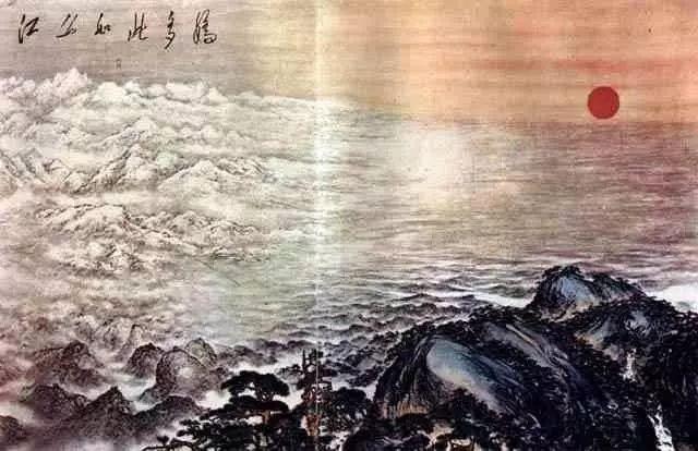 谁是傅抱石、张大千、陈逸飞、范曾、吴冠中等人成名的幕后推手?