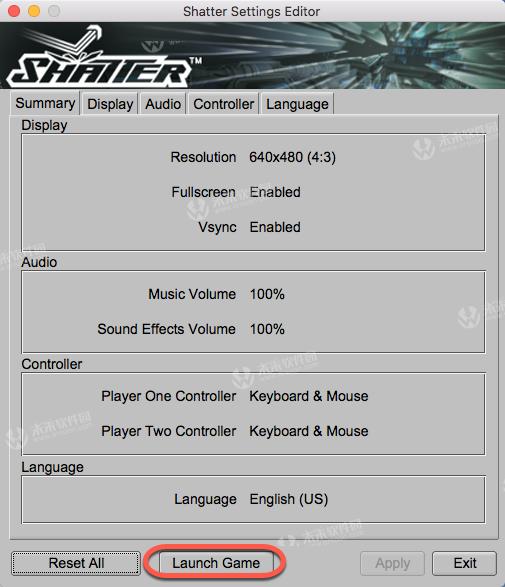 破砖Shatter for Mac游戏介绍_攻击
